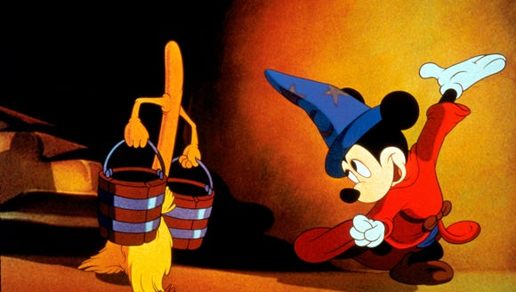 Stoners still love 'Fantasia' more than 75 years later.