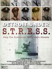 """Detroit Under S.T.R.E.S.S."" David Van Wie will be"