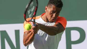 BNP Paribas qualifiers fight to stay alive, make main draw