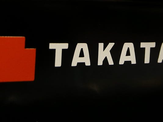 Takata-Legal Claims
