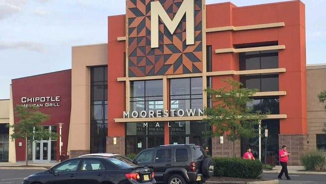 Moorestown Mall is adding home decor and outdoor gear stores, the shopping center's landlord says.