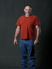 Erick Carlsen, 43, of Salem