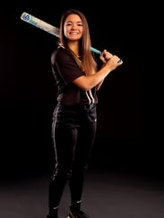 Scio junior Ashton Phillips is nominated for Softball