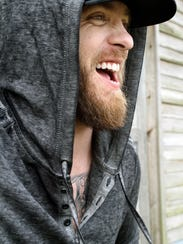 Brantley Gilbert performs Saturday at the Champlain