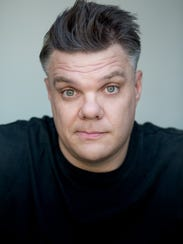 Tim Harmston is back at Skyline Comedy Cafe for a weekend