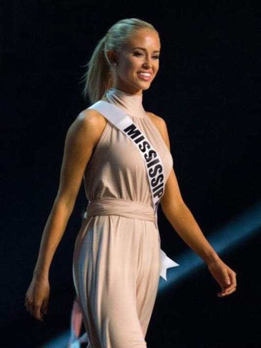 US-ENTERTAINMENT-MISS USA