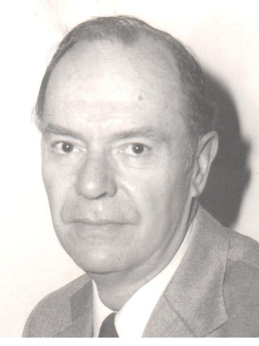 Fitzhugh Elder Jr.