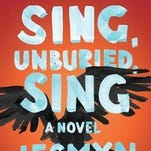 Local authors up for National Book Foundation awards