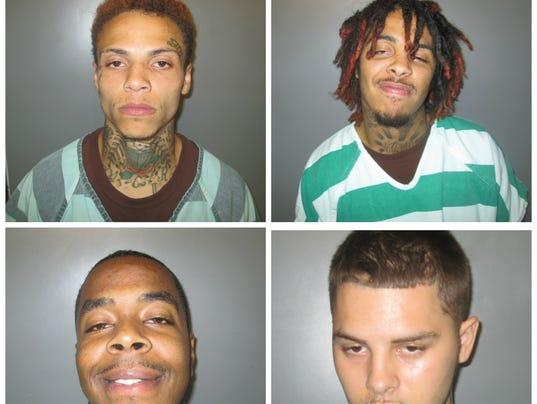 PolkCountyToday.com |Polk County Gangs