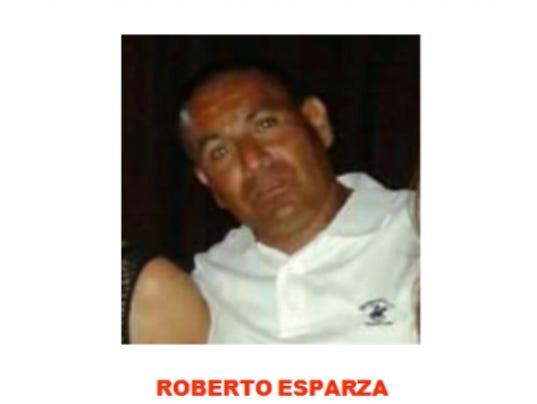 Roberto Esparza