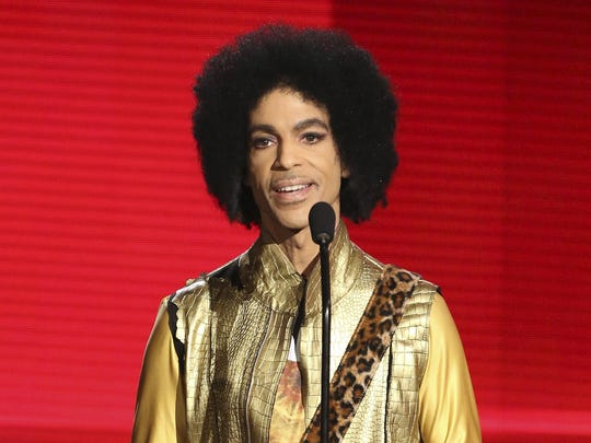 "The memoir Prince was working on at the time of his death, ""The Beautiful Ones,"" will be published this year."