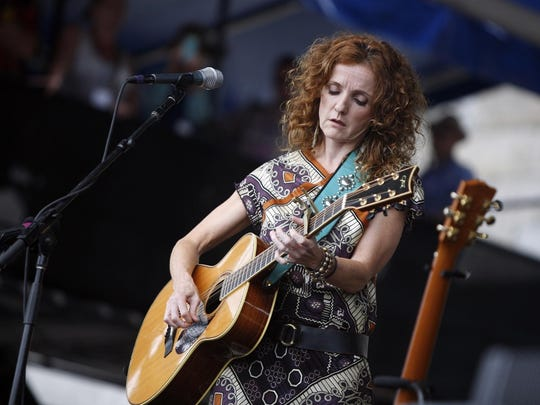 Patty Griffin will perform on Sept. 26 at Old National Centre.