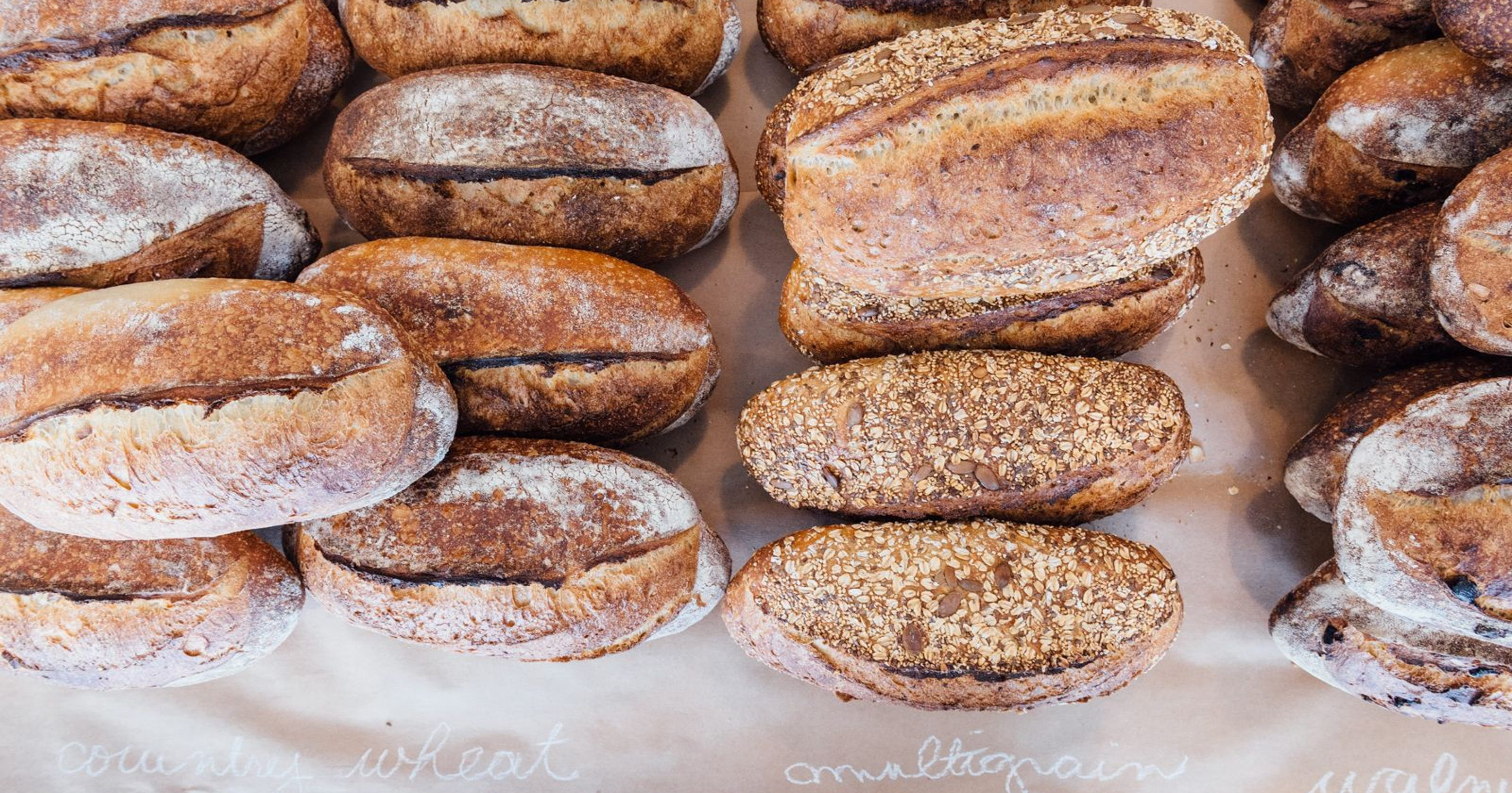 The Best Bread Bakeries In South