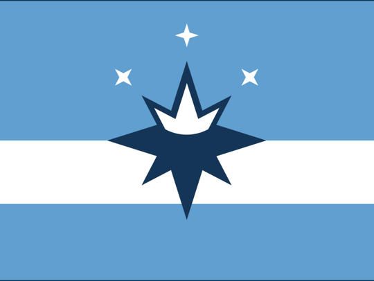 Springfield residents have designed a new city flag.