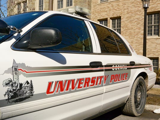 Cornell Police