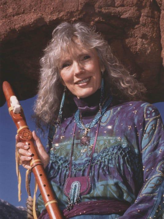 BMN 102016 Native flute