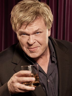 Comedian Ron White