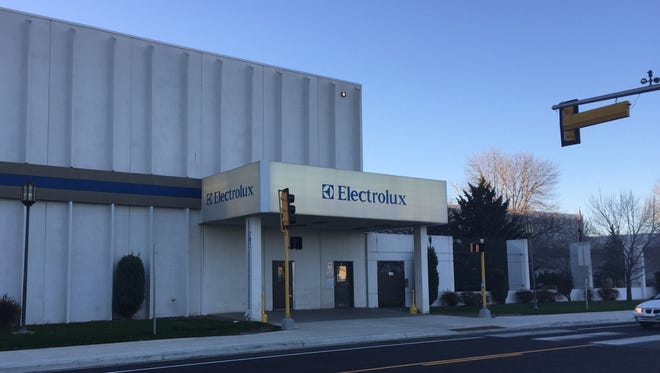 St. Cloud's Electrolux plant, 701-33rd Ave. N, will be discontinuing its large horizontal chest freezer line in late 2017.
