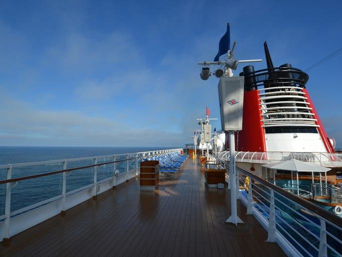 Cruise Ship Tours: Inside The Revamped Disney Magic