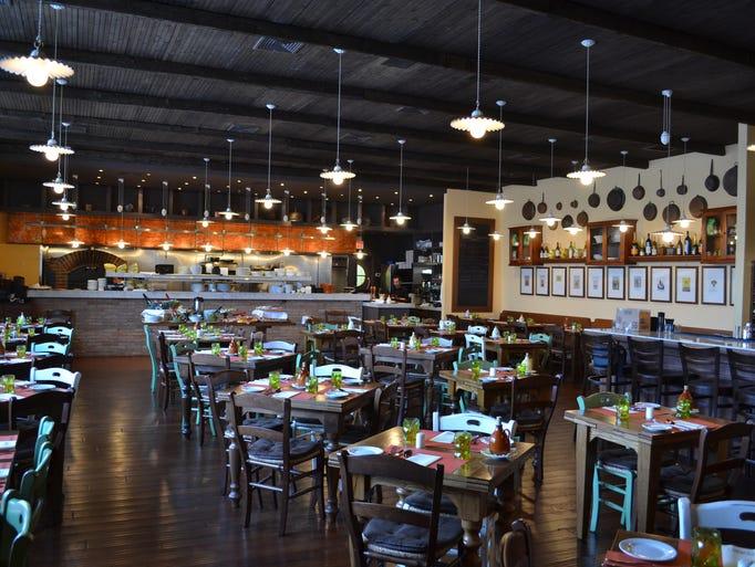 Bernardsville Nj Restaurants