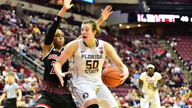 After two years without an NCAA Tournament, Chatrice White will finally get the chance to put on her dancing shoes this March.