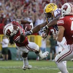 Too Far: One-game suspension by LSU is laughable