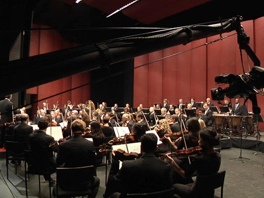 All-Star Orchestra finds new audiences