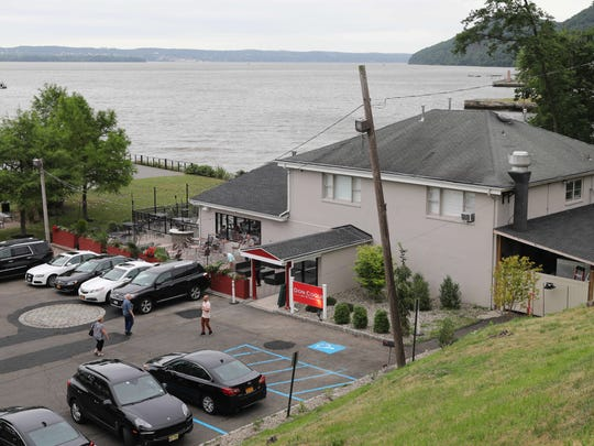 A view of Don Coqui On The Hudson in Haverstraw, June 27, 2018.