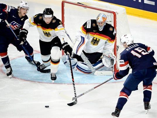 Ice Hockey Today