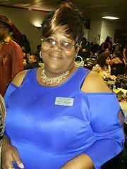 Cynthia Ann Williams, 51, was a beloved mother, sister
