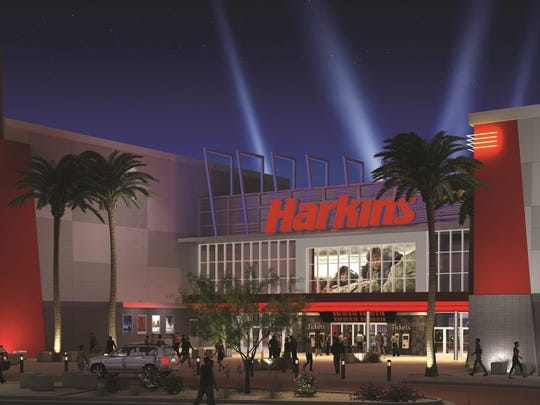 Enjoy $5 classic movies at  Harkins Theatres. In June,