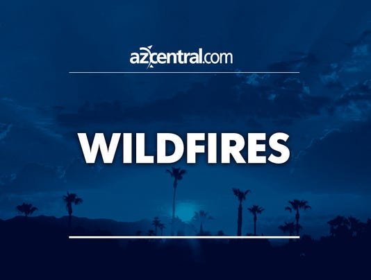 azcentral placeholder Wildfires