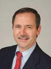 Dr. J. Wesley Mesko