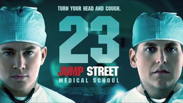 23rd Jump Street
