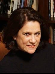 Alisse Waterston is  Presidential Scholar and Professor