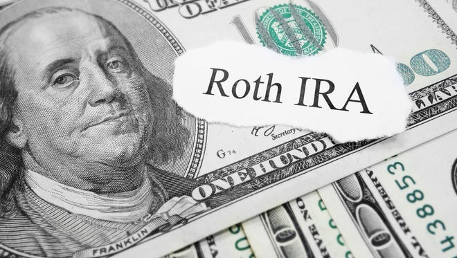 There's much that must go into the decision to convert your traditional IRA into a Roth IRA than your future tax rate.