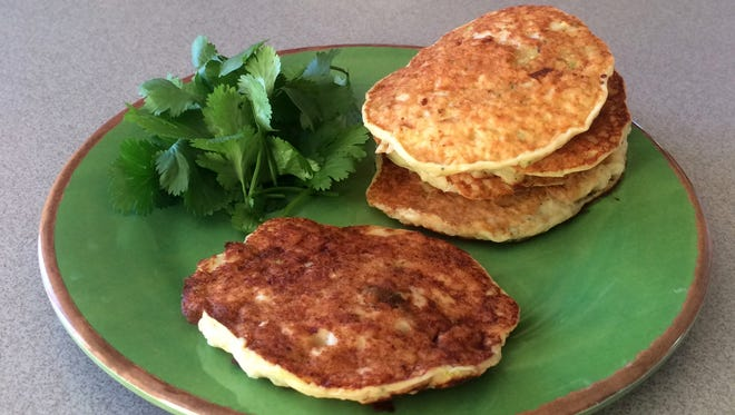 This year, include a gussied-up Irish boxty in your St. Patrick's Day celebration.