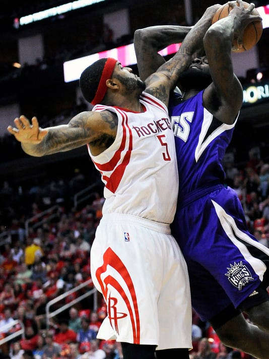 Josh Smith, Quincy Acy