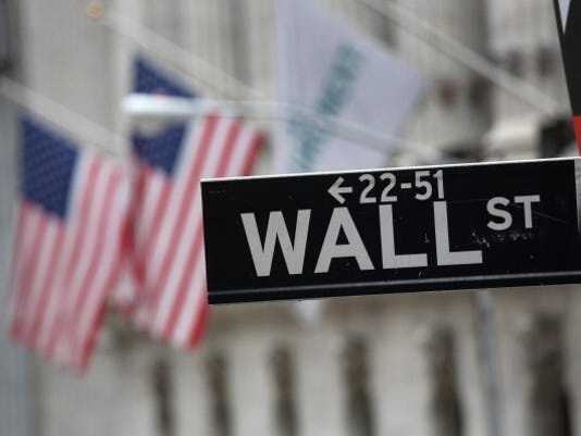 Stocks: Record-high indexes cruise higher