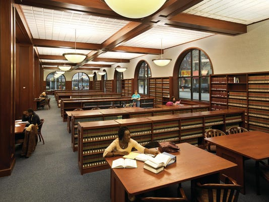 Cooley Library