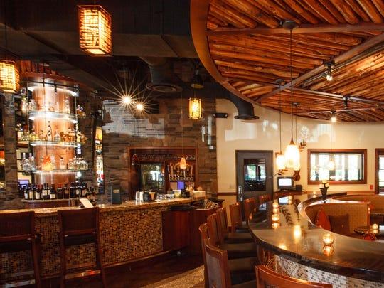Agave Bar & Grill interior, bar.jpg
