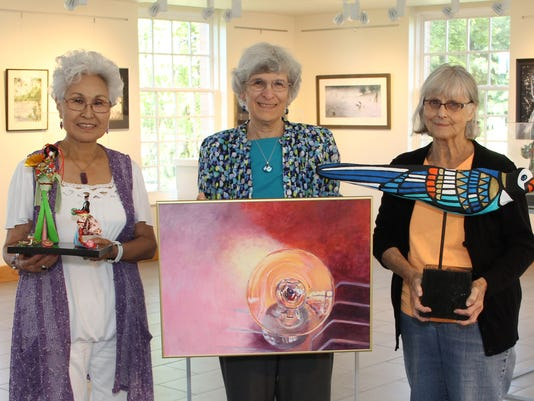 MUSK UNIV ART EXHIBIT OPENS SEPT 2.JPG