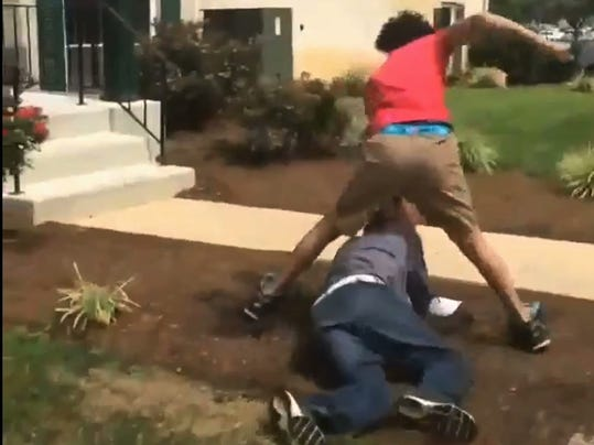 For Teen Beating Video 40