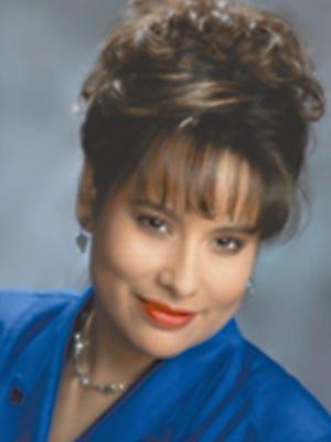 Belia Alvarez