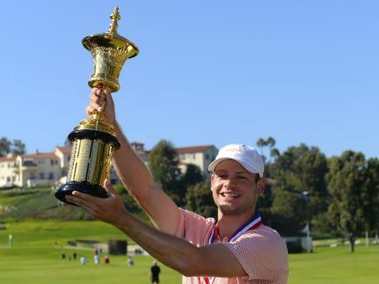 U.S. Amateur Championship - Final