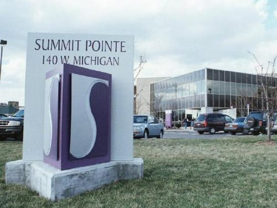 Summit Pointe and the state Department of Health and Human Services have entered into a settlement agreement to resolve misspent medicaid funds by the community mental health provider.
