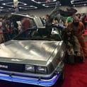 Photos: Rose City Comic Con