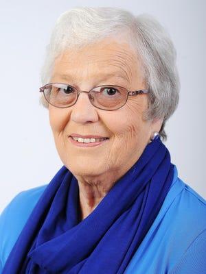 Nancy Veglahn
