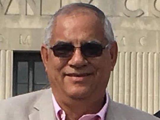 Billy Riccaldo