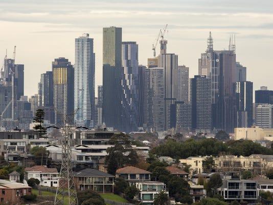 EPA AUSTRALIA CONSTRUCTION PROPERTY EBF CONSTRUCTION & PROPERTY AUS VI